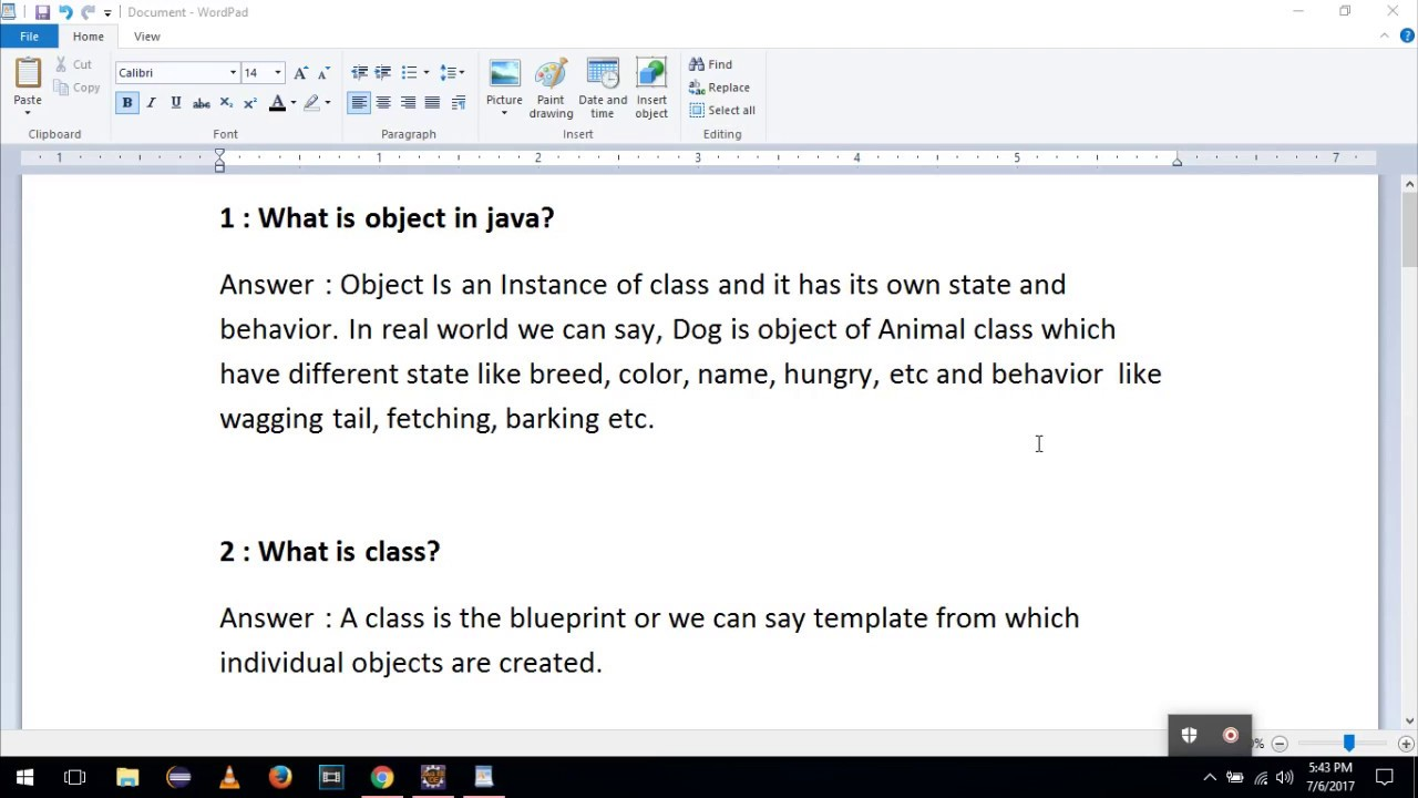 Java interview questions and answers for selenium core javabasic java interview questions and answers for selenium core javabasic concepts 100 asked malvernweather Image collections