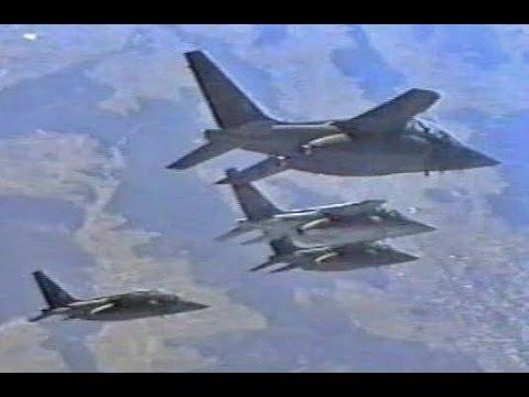 Alpha Jet in German Air Force Service (Jabog 49 1993/94)