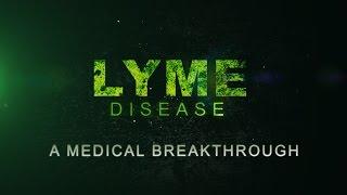 BX Protocol: Lyme Disease Medical Breakthrough