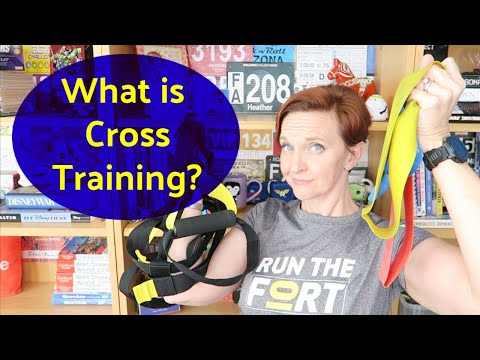THE IMPORTANCE OF CROSS TRAINING FOR RUNNERS