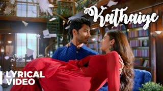 Adhisaya Piraviyum Arpudha Pennum | Title Song | Lyric Video | Star Vijay