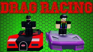 Drag Racing-A ROBLOX machinima