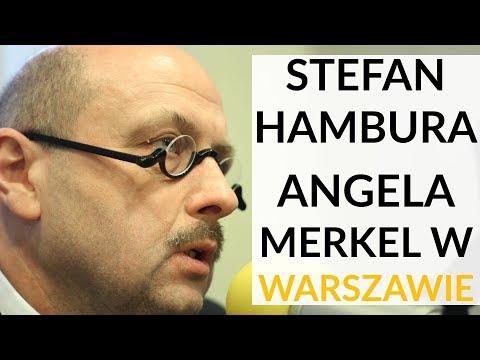 Hambura: Niemcy zrobią wszystko, żeby po Brexitcie zbudować nową Unię Europejską
