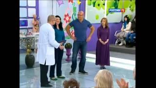 Сергей Агапкин и Денис семенихин о Энерджи Диет