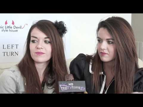 Jade Ramsey, Nikita Ramsey ,The Myth of the American Sleepover, Cannes
