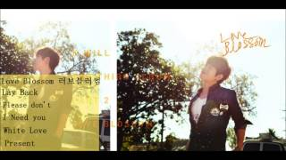 Sum Movie - KWill 케이윌 [The 3rd Album Part.2 - Love Blossom] (MP3)