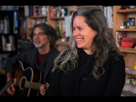 Natalie Merchant: NPR Music Tiny Desk Concert