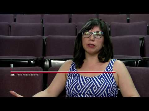 """Costa Mesa Playhouse """"Real Women Have Curves"""" Director"""