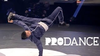 Shane vs Bruce Almighty | Red Bull BC One Western Europe Final 2015