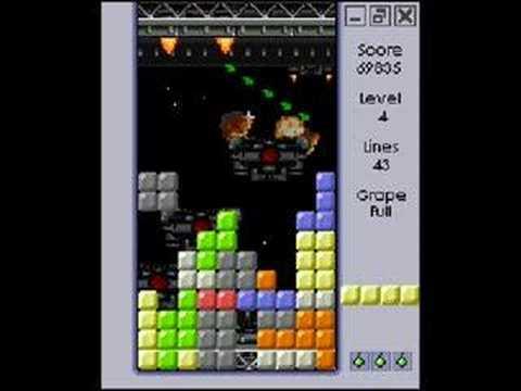 Tetris music by 2pm