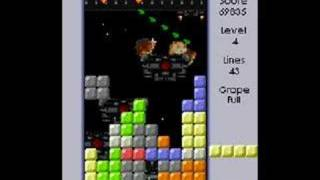 Tetris music by 2pm