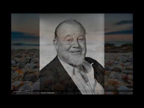 Pearly Shells - - - Burl Ives - Cover