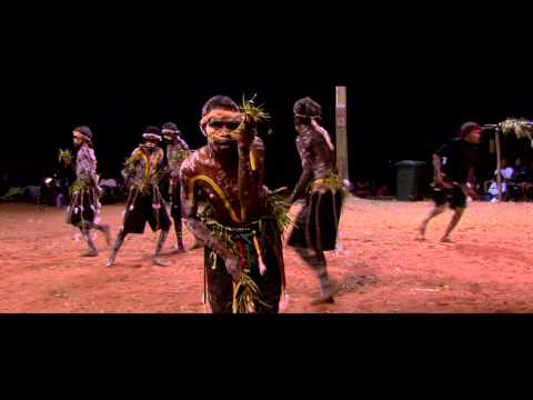 Mornington Island Gulf Festival 2010.mov