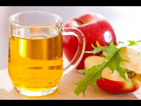 Amazing Health Benefits of Apple Cider Vinegar and Honey New!