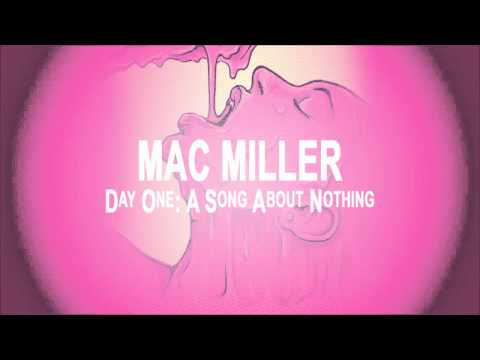 Mac Miller - Day One: A Song About Nothing (Instrumental) [DL]