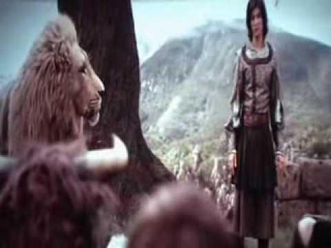 The Chronicles of Narnia: Prince Caspian - Feels Like Tonigh