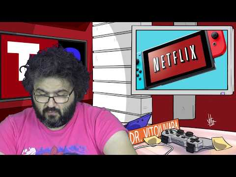 TGGamers – 27/06/2015: Quando Kinect curò il Parkinson