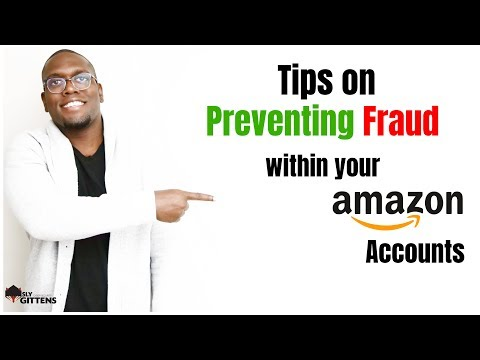 Tips on Preventing Fraud on your Amazon Prime and Amazon Video Accounts