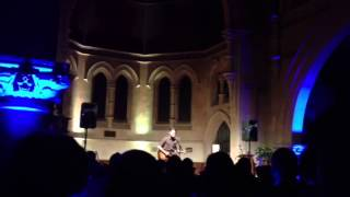 Sound Of Silence - Passenger, Emmanuel United Reformed Church, Cambridge