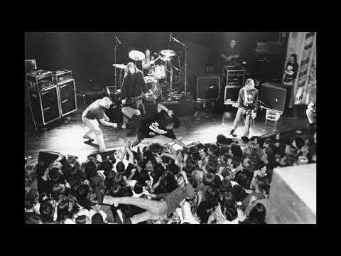 Nirvana - October 12th 1991 at Cabaret Metro, Chicago, IL [SBD#1 DAT MASTER UPGRADE]