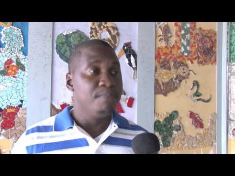 Universidade Já -  Guiné Bissau