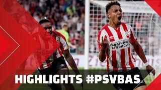 Highlights | Psv   Fc Basel