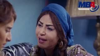 """شاهد.. زينة تطالب بحقها فى ميراث زوجها بالحلقة 11 من """"أزمة نسب"""""""
