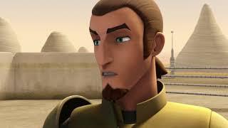 Звёздные войны: Повстанцы - Осада Лотала. Часть 2 - Star Wars (Сезон 2, Серия 2)