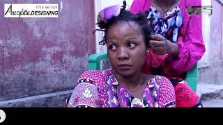 hii ndio dawa ya wambea na wanafiki wote duniani mkojo wa ngedere episode 16