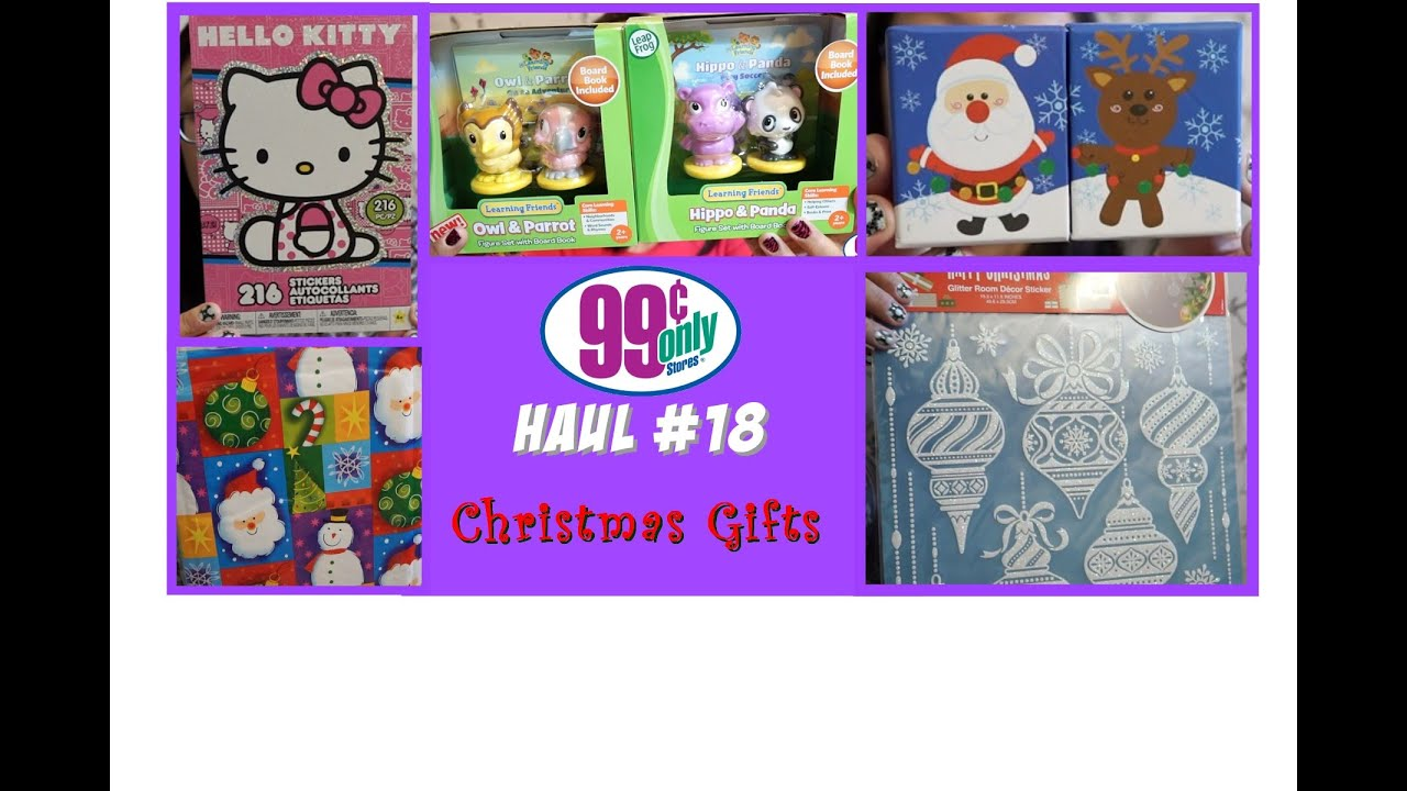 Is The 99 Cent Store Open On Christmas Day