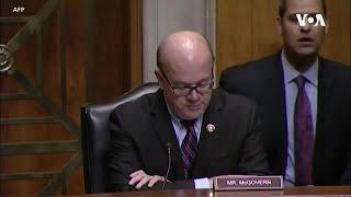 麦戈文:美国国会有望年底前通过西藏政策法案
