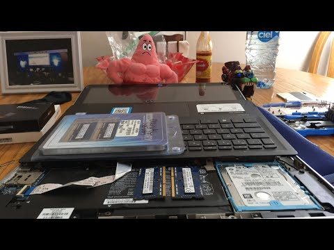 Armando Laptop HP Pavilion x360