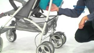 Бебешка количка   Lorelli   Baby Stroller S200   цена от 4BABY BG(WWW.4BABY.BG - Тук може да откриете нашите детски играчки стоки за бебето както и игри сортирани по категории...., 2015-03-07T16:42:40.000Z)