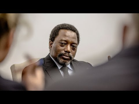 Who is Joseph Kabila?