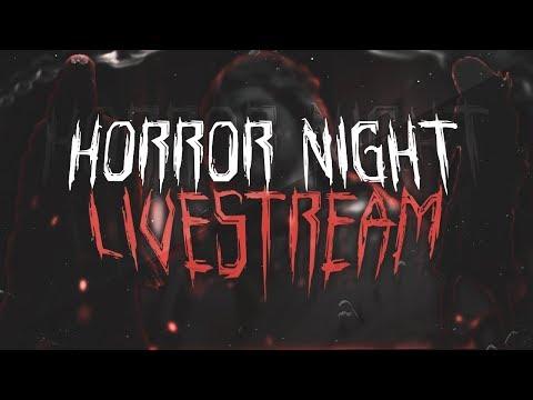 Horror Livestream - VISAGE