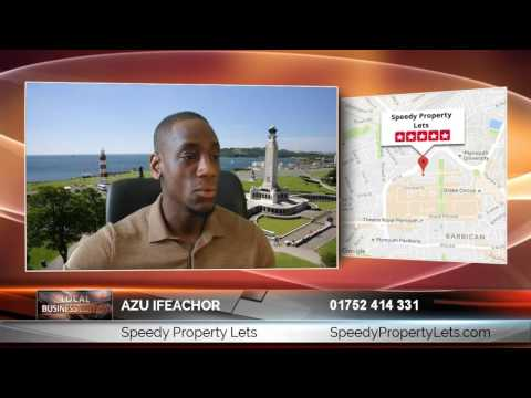 Azu Ifeachor Of Speedy Property Lets: Outstanding Helpful hints On How To Locate A Reliable Pro...
