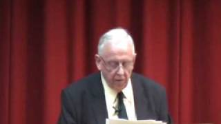 2009 Alasdair MacIntyre Newman Lecture PT5