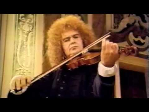 Steven Staryk as Vivaldi (Part 1)