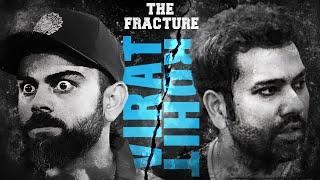 The Virat-Rohit Saga - Pąrt 2 | The Burden of Captaincy | Fracture - Year 2013-2019 | Indian Cricket