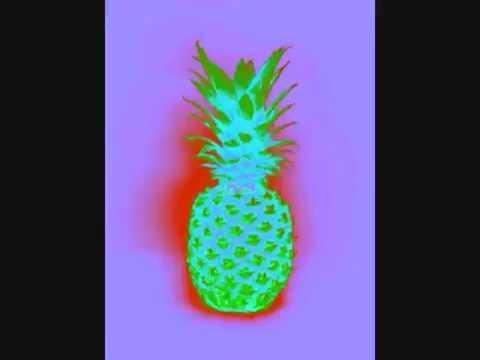 Pineapple trip