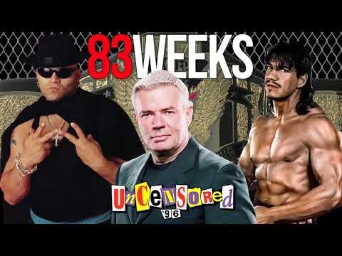 Eric Bischoff Shoots On Konnan Vs Eddie Guerrero