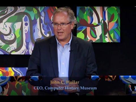 Midpen Media Center Mosaic featuring John C Hollar