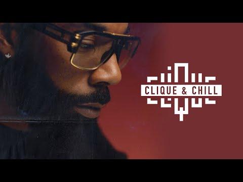 Youtube: Busta Flex partage sa playlist dans Clique & Chill