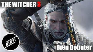 """Video [FR] THE WITCHER 3 - """"Bien Débuter"""" download MP3, 3GP, MP4, WEBM, AVI, FLV Oktober 2018"""
