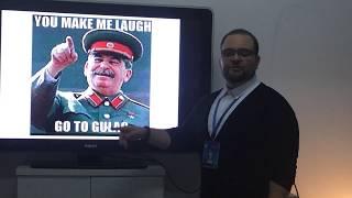 Cold War Lesson: The Origins