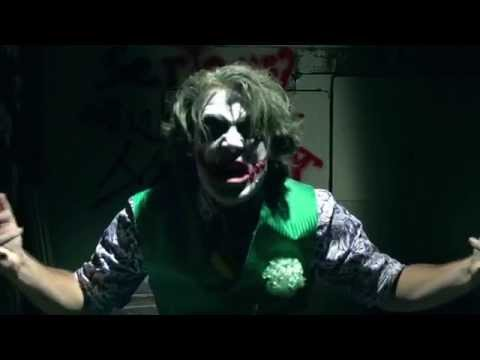 """Gotham's Finest"" The Stubby Shillelaghs OFFICIAL Music Video"