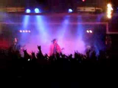 Pain - Same Old Song (Live in Barnaul (Russia,Siberia) 2007)