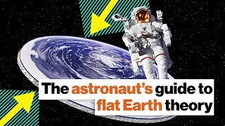 Chris Hadfield: The astronaut's guide to flat Earth theory | Big Think