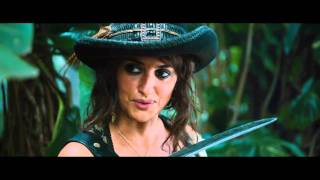 Pirates Of The Caribbean: Fountain of Youth (Movie-Trailer)