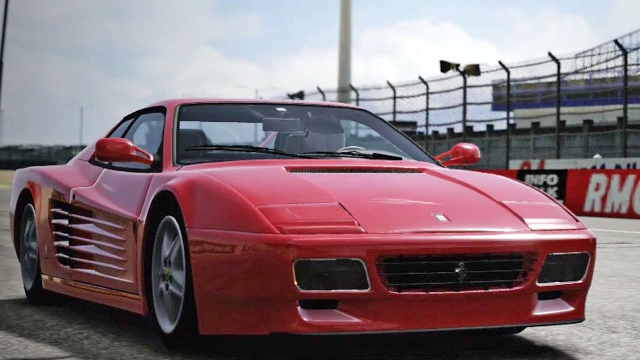 Forza motorsport 4 ferrari 512 tr 1991 test drive gameplay hd forza motorsport 4 ferrari 512 tr 1991 test drive gameplay hd 1080p60fps vanachro Images